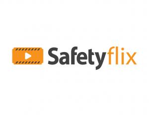 SafetyFlix Logo