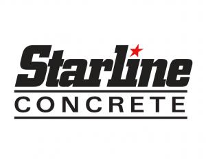 Starline Concrete Logo