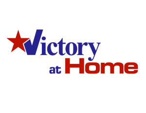Victory at Home Logo