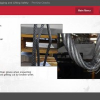 eLearning Design Milacron crane safety1